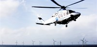 AW139   Windmills Offshore Wider